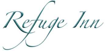 About, The Refuge Inn