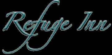 Stay, The Refuge Inn