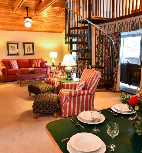 Suites, The Refuge Inn