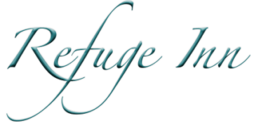 Amenities, The Refuge Inn